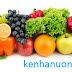 Hướng dẫn cách rửa rau củ quả sạch nhất