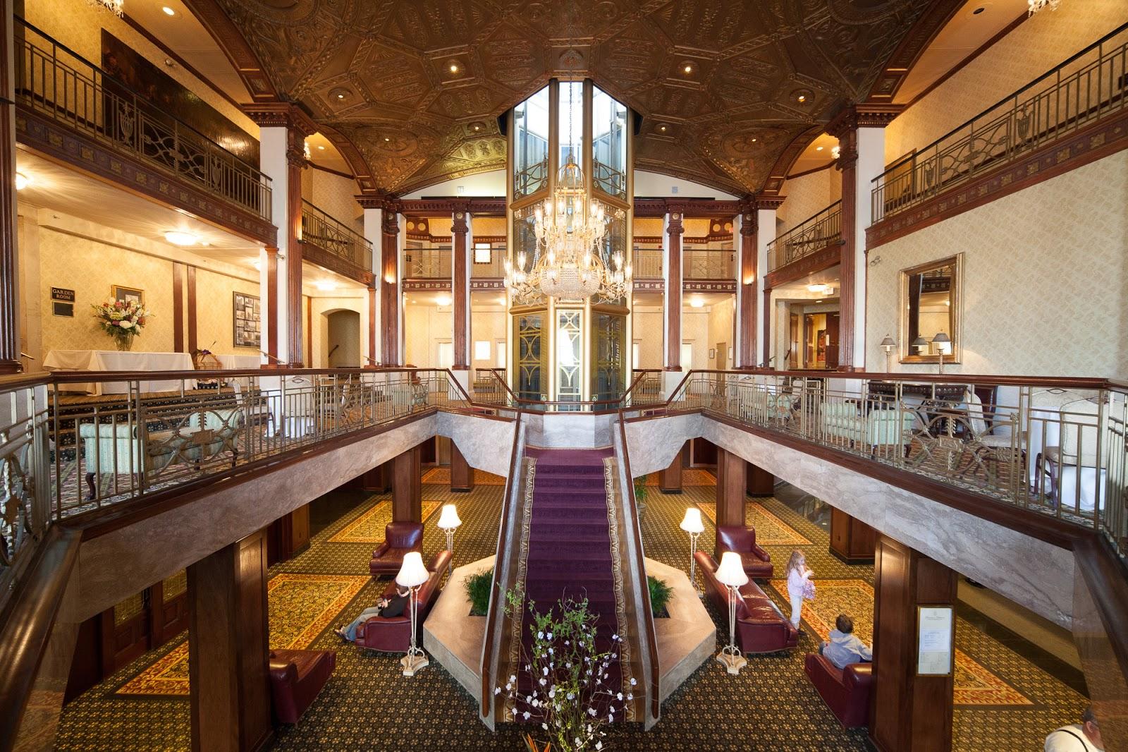 Hotel Interior   Best Interior