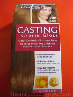 casting creme gloss 700 rubio