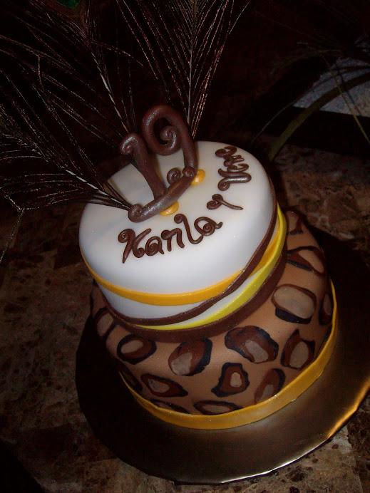 Cheetah - Cumpleaños