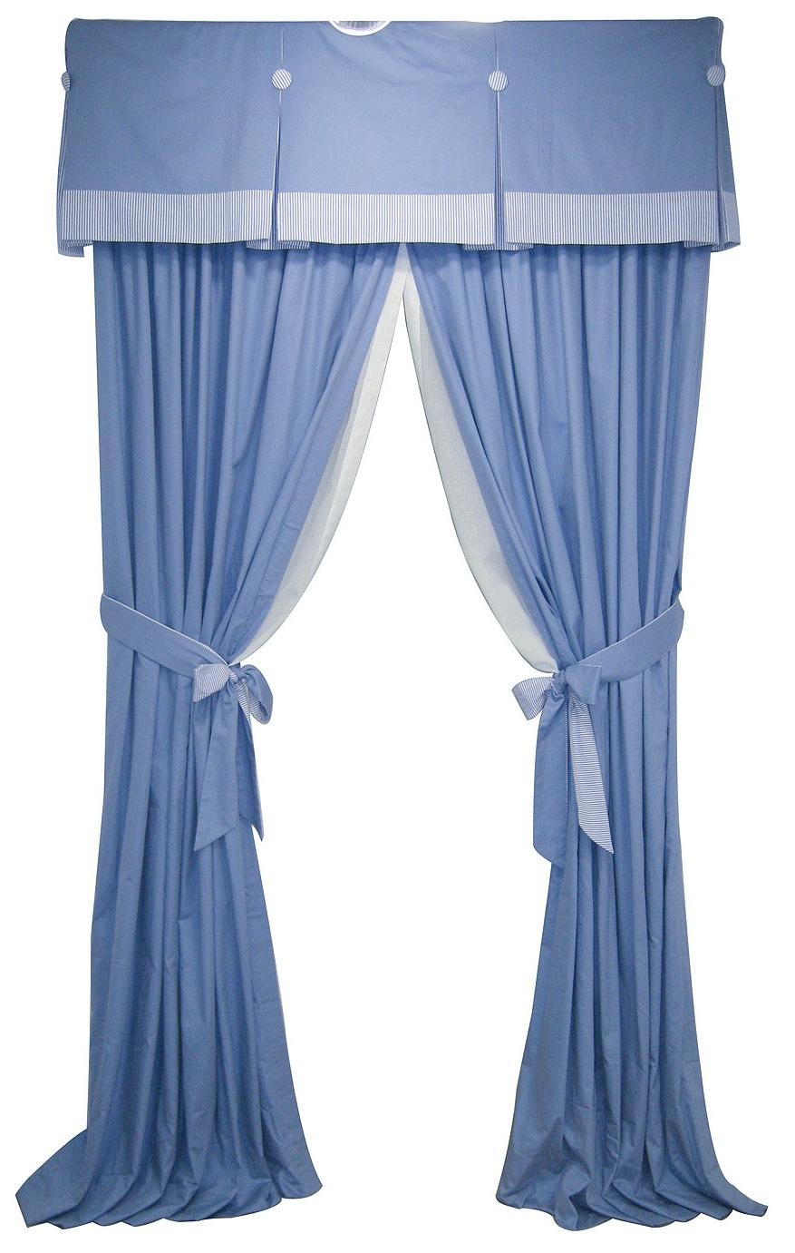 Cape cod curtains