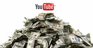 ganar dinero en youtube