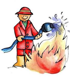 Oposiciones bombero 2013