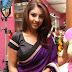 Richa Gangopadhyay Photos in Saree at Sreeja Fashions 3rd Anniversary