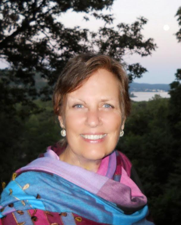 Annette Eckart
