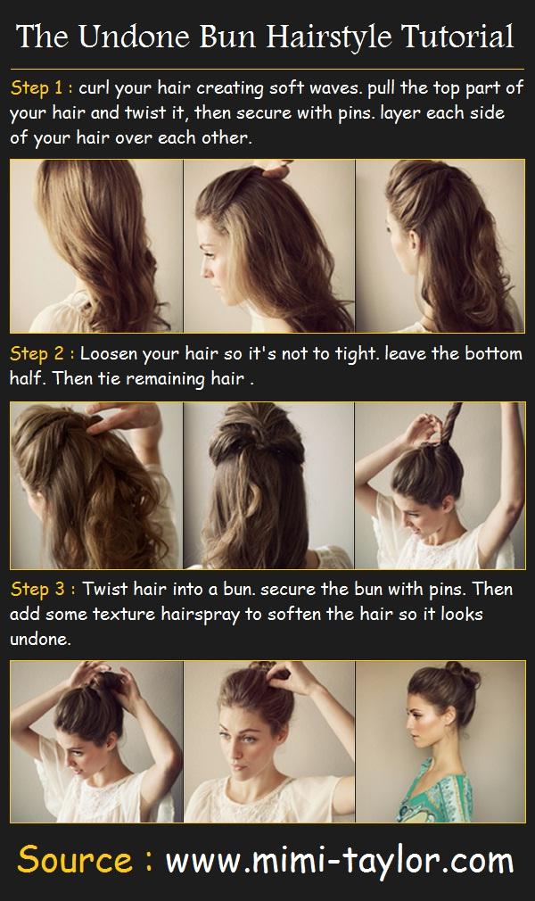 hairstyles tutorials pinterest download