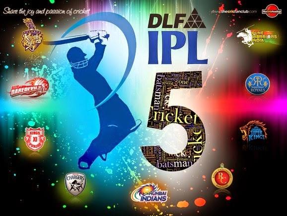 Download DLF IPL 5 2104 Full Version PC Game ~ Full