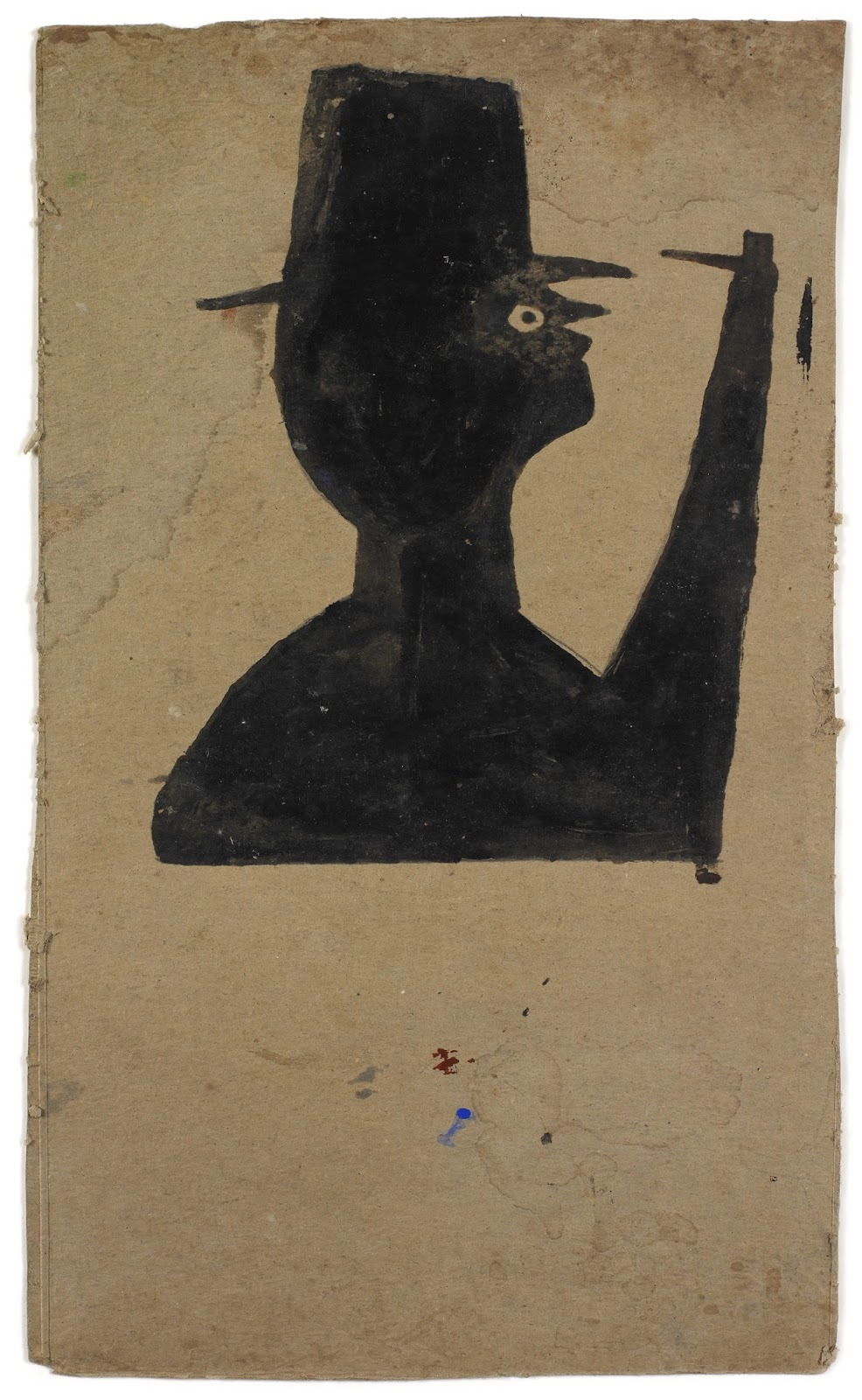 Diversity is beautiful: bill traylor