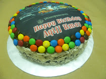 Chocolate Moist Cake with Edible Image