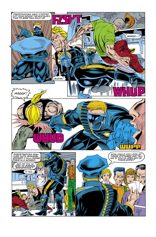 Captain America (1968) Issue #428 #378 - English 10