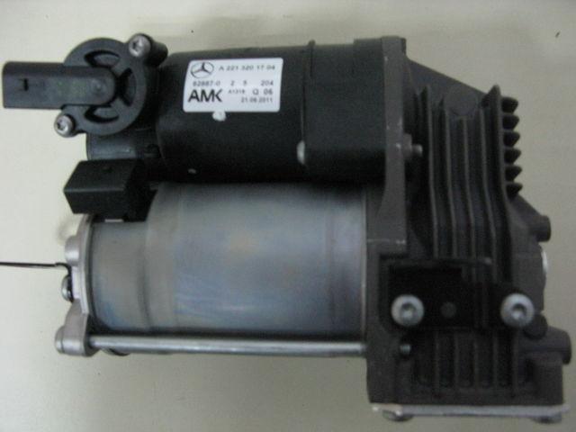 Solution airmatic mercedes ml w166 compresseur pour les suspensions air - Paypal remboursement frais de port ...