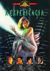 Baixar Filme A Experiência 1 DVDRip AVI Dublado