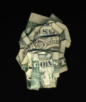 Pesan Pesan Terselubung Dari Uang Kertas Dollar Amerika