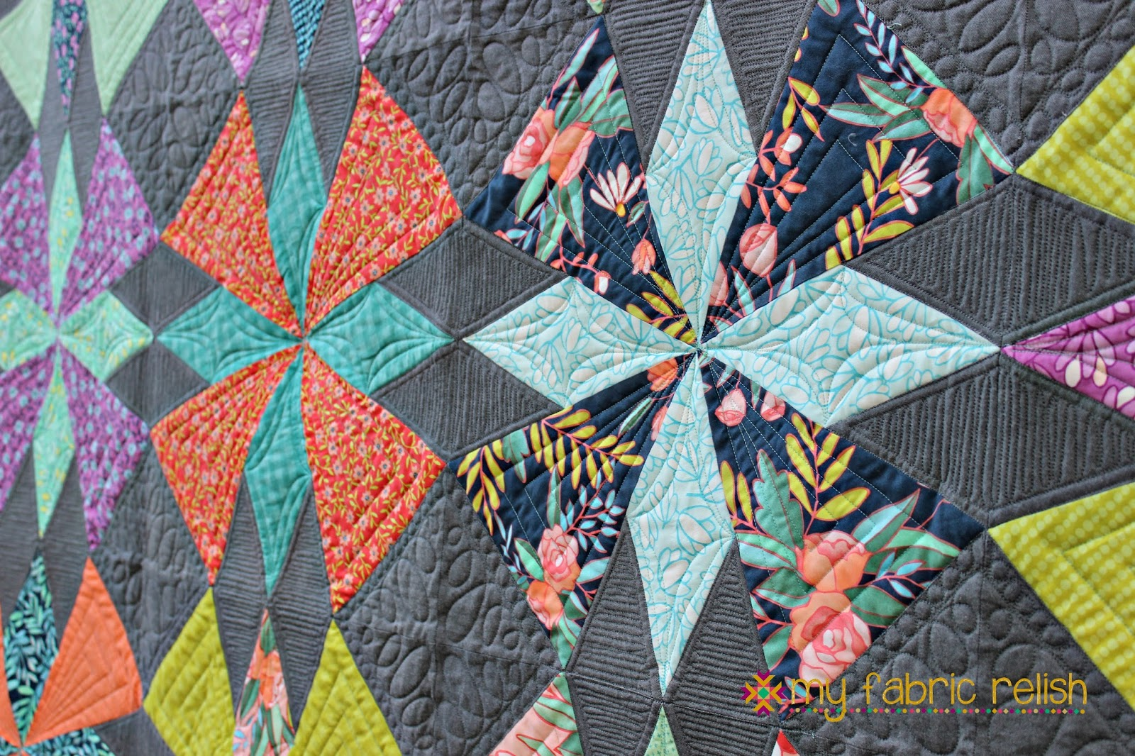 my fabric relish: Pickle Tucker Relish Prairie : prairie quilts - Adamdwight.com