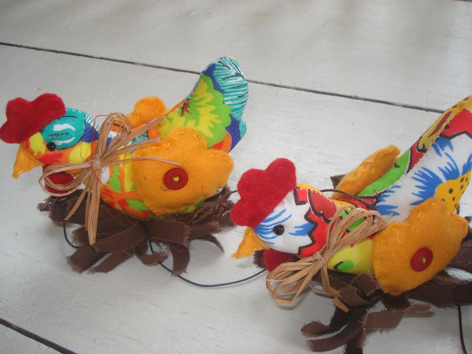 Chicken - Canteiro de Ideias