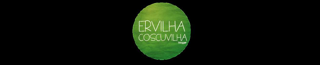 Ervilha Coscuvilha