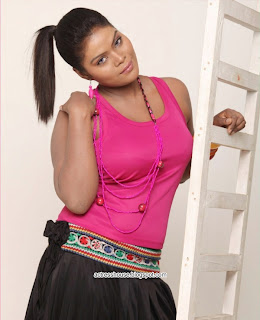 Shibyl Janat hot spicy stills