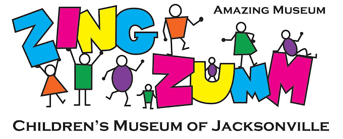 ZingZumm, the Children's Museum of Jacksonville