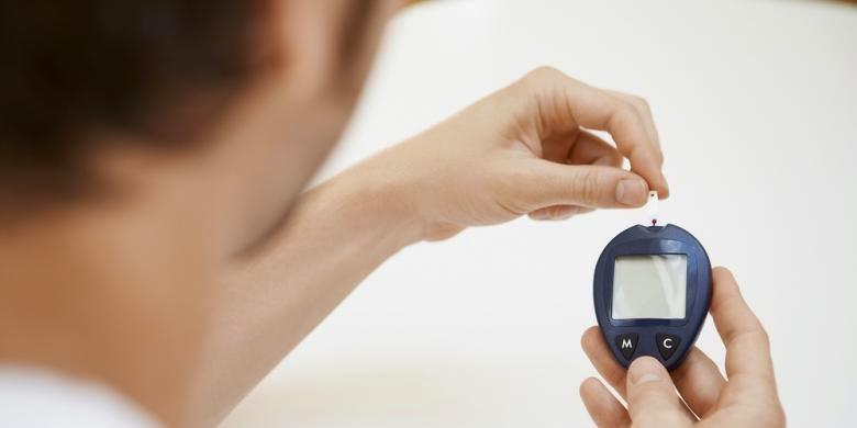 Obat Herbal Penyakit Diabetes Mellitus