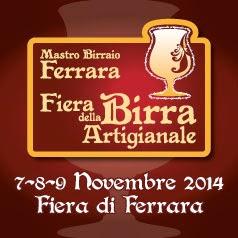 Mastro Birraio Ferrara