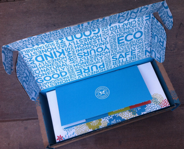 Honest Company Family Essentials Sample Kit Review - Eco Friendly Monthly Subscription