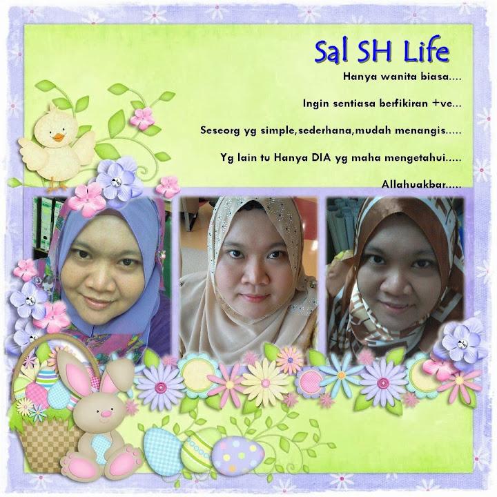 Sal SH Life