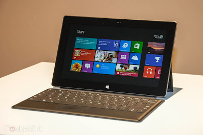 09. Windows Tablet 8