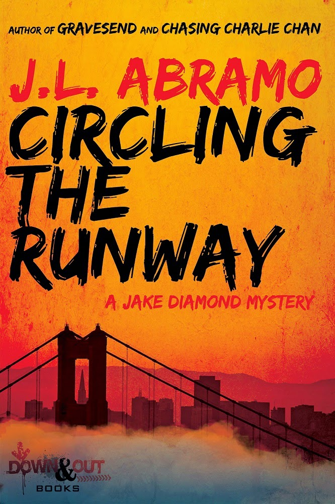 Circling the Runway Giveaway ends 6/2