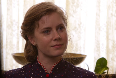 Amy Adams as Mrs. Peggy Dodd in The Master, directed by Paul Thomas Anderson