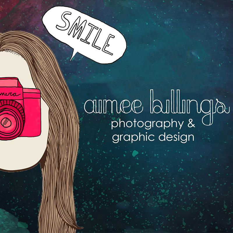 Aimee || Photography & Graphic Design