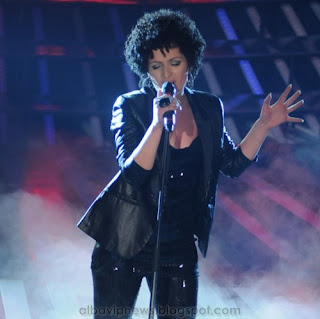 Lirije Rashiti X Factor
