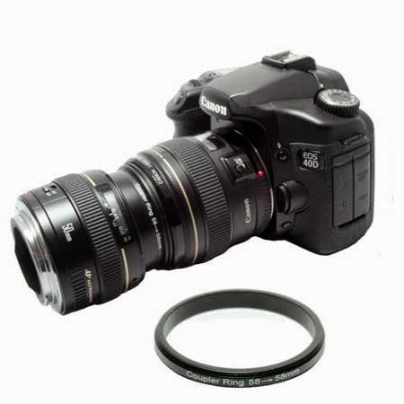 Dunia Kamera DSLR dan Fotografi