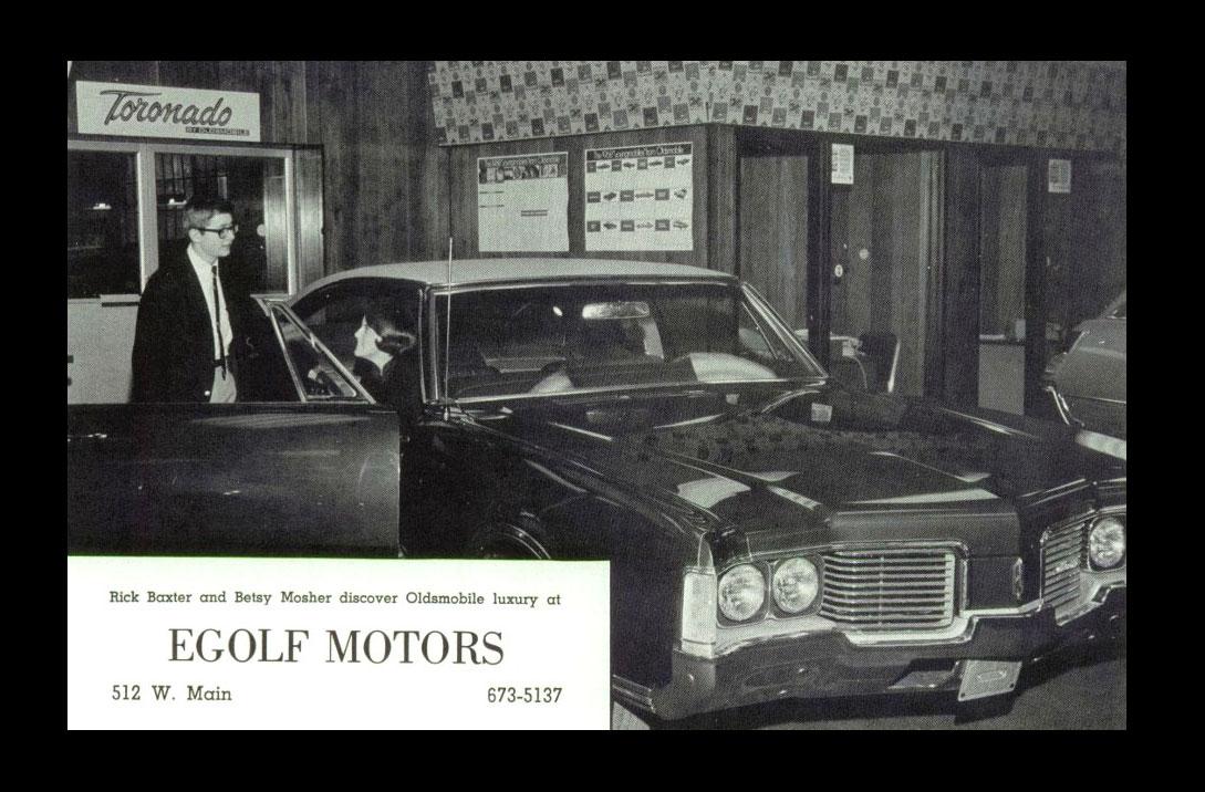 Annualmobiles egolf motors for Egolf motors used cars