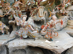 Singapore Haw Par Villa updated