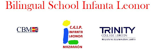 Bilingual school Infanta Leonor