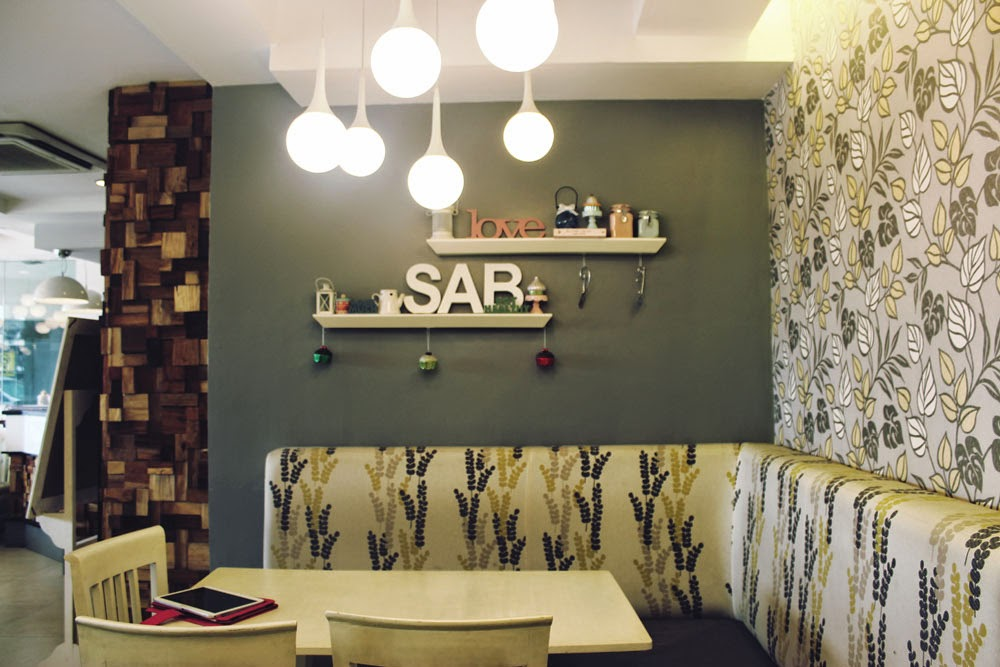 Sab Bistro, Angeles City, Pampanga