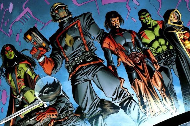 i-guardiani-della-galassia-fumetto-marvel