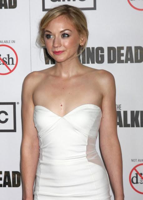 Melissa Suzanne Mcbride Nude
