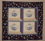 eerste quilt