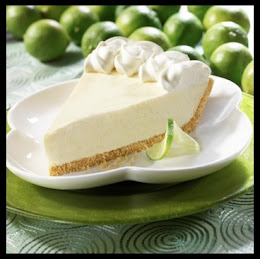 Never Enough Key Lime Pie
