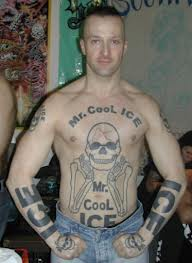 Man Rule No Tattoos The Man Rules