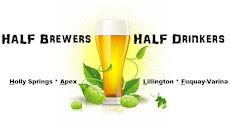 HALF Brew Club