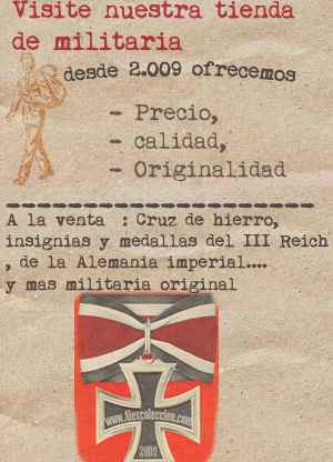 militaria