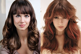 Long Haircuts Trend 2012 photos