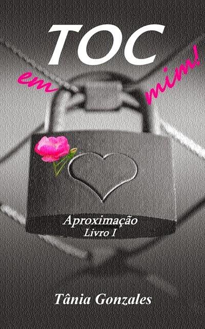 TOC em mim! Livro 1 na Amazon