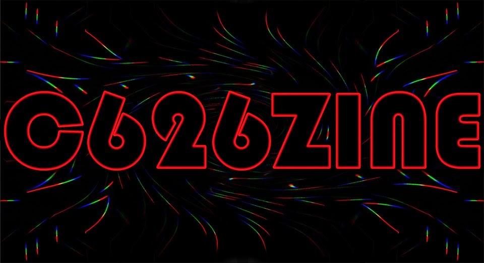 C.626 Zine