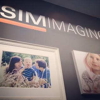 sim imaging, focus on imaging, birmingham
