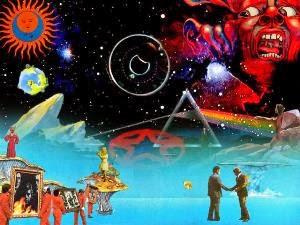 Prog Rock Music Talk