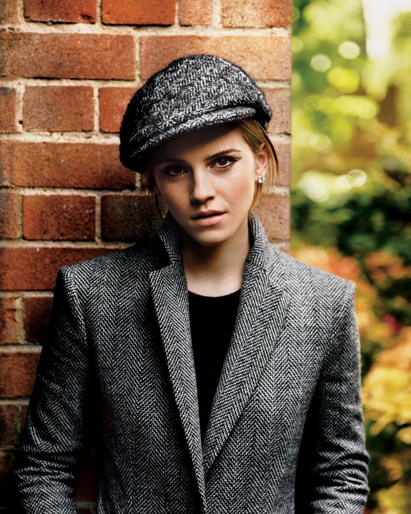 Starlight style emma watson ny times 39 da Emma watson fashion and style