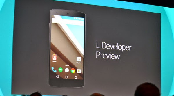 'Android L'